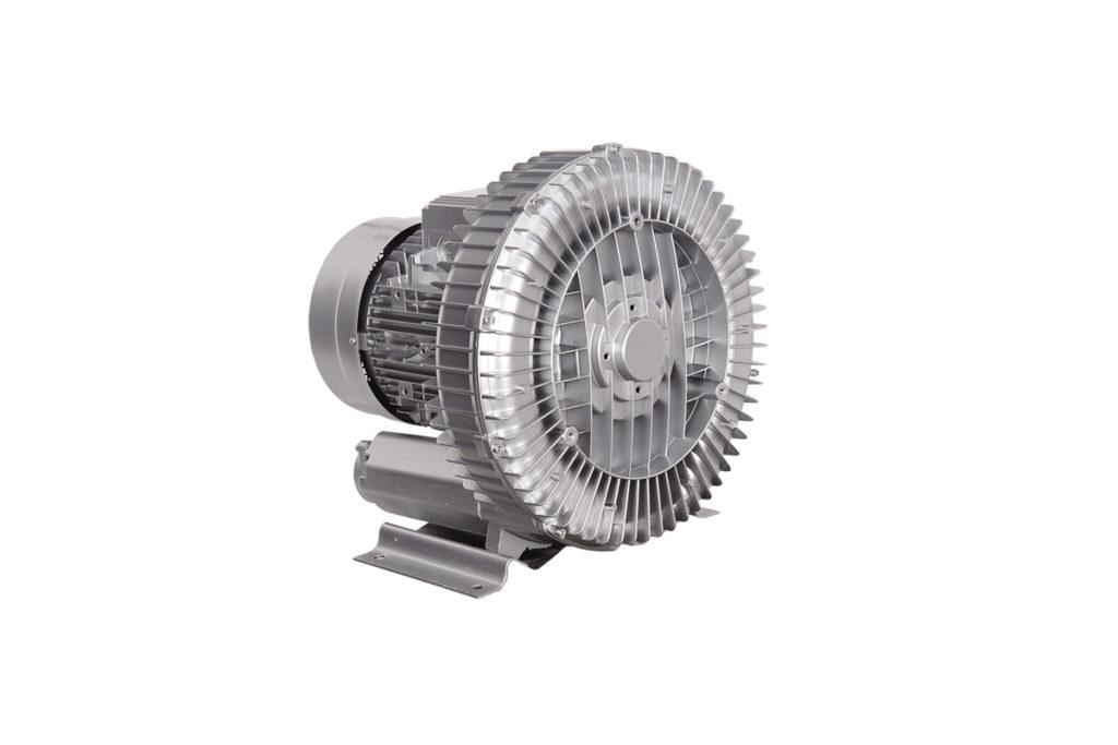 HG11000 Ring Blower (Vortex Gas Pump)