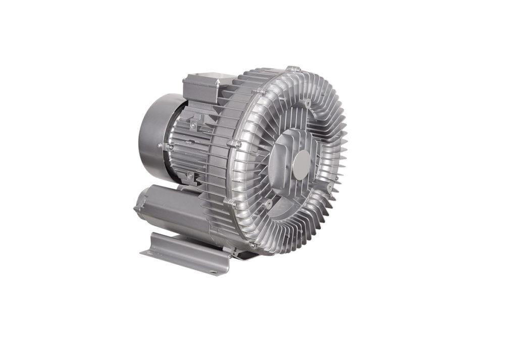 HG4000 Ring Blower (Vortex Gas Pump)