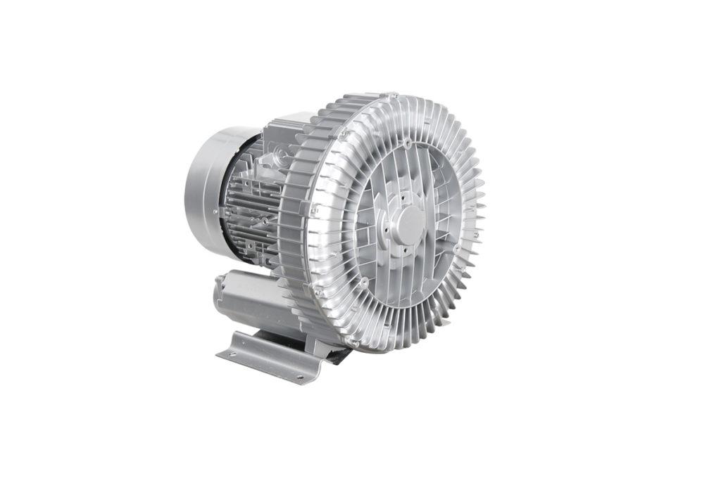 HG7500 Ring Blower (Vortex Gas Pump)